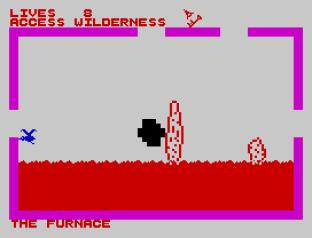 Rapscallion ZX Spectrum 20