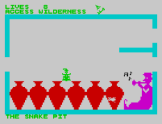 Rapscallion ZX Spectrum 21