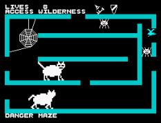 Rapscallion ZX Spectrum 22