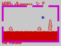 Rapscallion ZX Spectrum 32