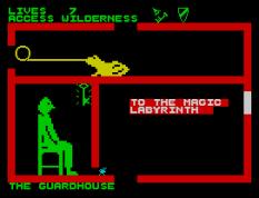 Rapscallion ZX Spectrum 33