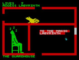 Rapscallion ZX Spectrum 34