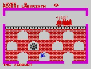 Rapscallion ZX Spectrum 42