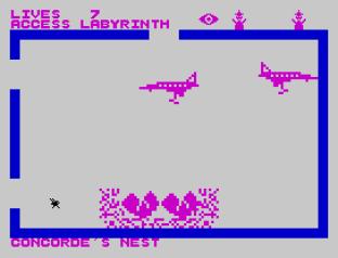 Rapscallion ZX Spectrum 56
