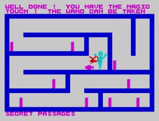 Rapscallion ZX Spectrum 64
