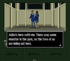 Shin Megami Tensei If SNES 010