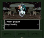 Shin Megami Tensei If SNES 018