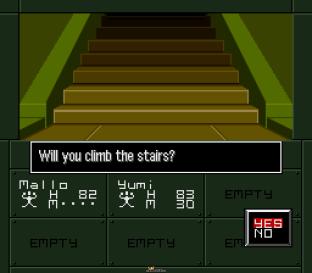 Shin Megami Tensei If SNES 067