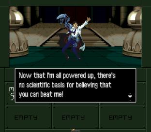 Shin Megami Tensei If SNES 075