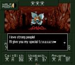 Shin Megami Tensei If SNES 092