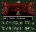 Shin Megami Tensei If SNES 095