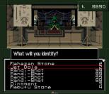 Shin Megami Tensei If SNES 124