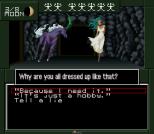 Shin Megami Tensei If SNES 128