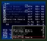 Shin Megami Tensei If SNES 138
