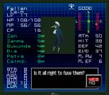 Shin Megami Tensei If SNES 139