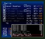 Shin Megami Tensei If SNES 150