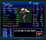Shin Megami Tensei If SNES 168
