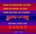 Snacks N Jaxson Arcade 02
