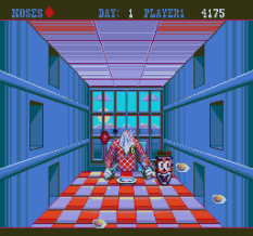 Snacks N Jaxson Arcade 10
