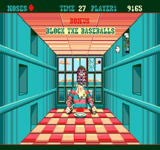 Snacks N Jaxson Arcade 20