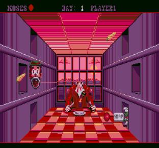 Snacks N Jaxson Arcade 23