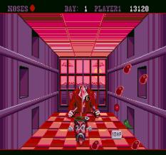 Snacks N Jaxson Arcade 33