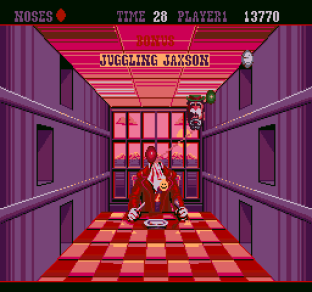 Snacks N Jaxson Arcade 34