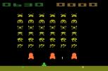 Space Invaders Atari 2600 05