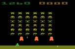 Space Invaders Atari 2600 08