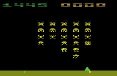 Space Invaders Atari 2600 10