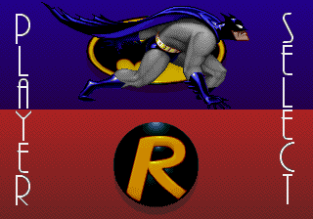 The Adventures of Batman and Robin Megadrive 009