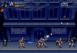 The Adventures of Batman and Robin Megadrive 017