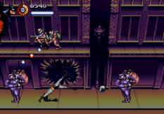The Adventures of Batman and Robin Megadrive 021