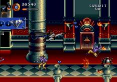 The Adventures of Batman and Robin Megadrive 032