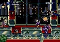 The Adventures of Batman and Robin Megadrive 033