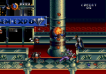 The Adventures of Batman and Robin Megadrive 041