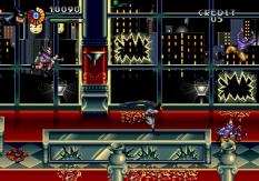 The Adventures of Batman and Robin Megadrive 043