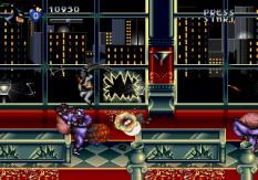 The Adventures of Batman and Robin Megadrive 044