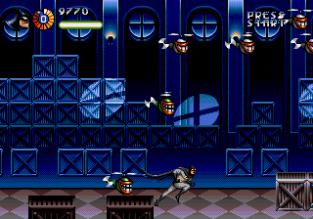 The Adventures of Batman and Robin Megadrive 045