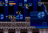 The Adventures of Batman and Robin Megadrive 049