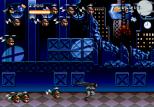 The Adventures of Batman and Robin Megadrive 050