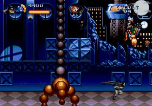 The Adventures of Batman and Robin Megadrive 053