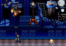 The Adventures of Batman and Robin Megadrive 055