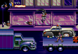 The Adventures of Batman and Robin Megadrive 061