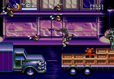 The Adventures of Batman and Robin Megadrive 065