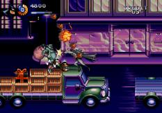 The Adventures of Batman and Robin Megadrive 066