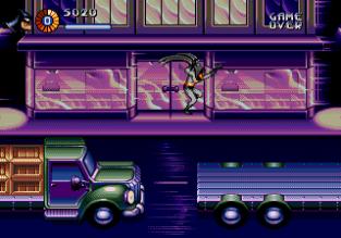 The Adventures of Batman and Robin Megadrive 067