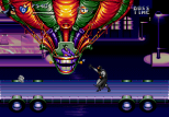 The Adventures of Batman and Robin Megadrive 072