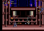 The Adventures of Batman and Robin Megadrive 074