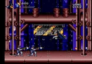 The Adventures of Batman and Robin Megadrive 075